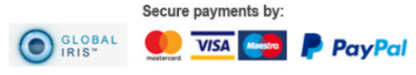 Global payment options